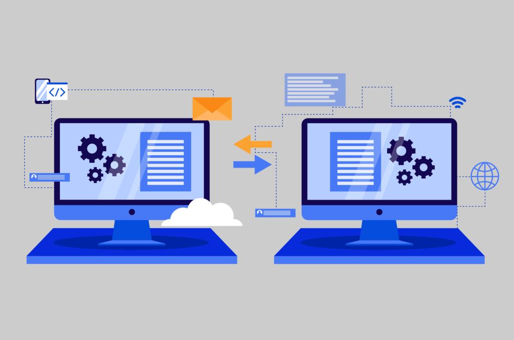 automatizar documentos athento